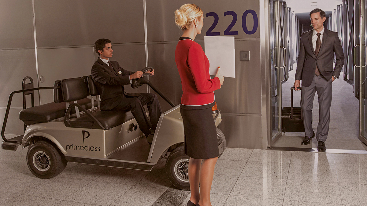 Meet & Greet Service Istanbul Airport
